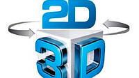 Анимационные ролики/2D и 3D анимация
