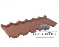 Композитная черепица QueenTile   1-х тайловая