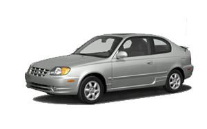 Hyundai Accent (2001-2009)