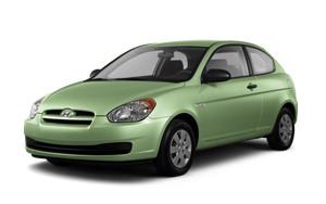 Hyundai Accent (2006-2010)
