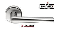 Дверная ручка Colombo Robotre