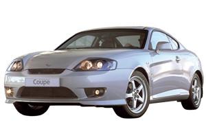 Hyundai Coupe GK (2002-...)
