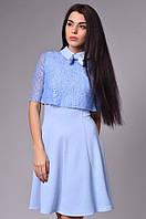 Платье весенее 11870 ГФ