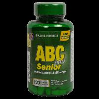Комплекс ABC Плюс для взрослых (Витамины молодости)