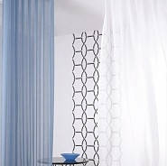 Ткань для штор Ridex Milano