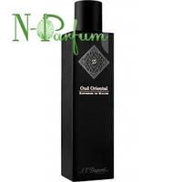 Dupont Oud Oriental - Парфюмированная вода 100 мл (без слюды)