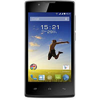 Смартфон Fly FS401 (Black)