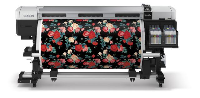 Принтеры для сублимационной и прямой печати по текстилю (плоттеры)