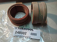 Кільце ТМ250, шкіра, редуктор