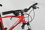 Горный велосипед Haro Calavera 27.Five Sport 2016, фото 6