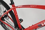 Горный велосипед Haro Calavera 27.Five Sport 2016, фото 8