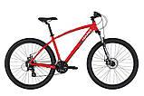 Горный велосипед Haro Calavera 27.Five Sport 2016, фото 5