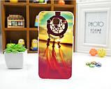 Чехол для Samsung Galaxy J5/ J500 панель накладка с рисунком мопс, фото 9