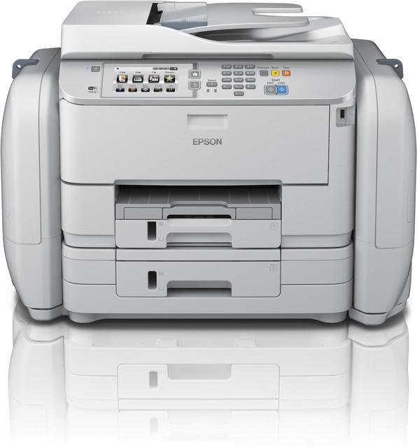 Принтеры и МФУ для больших объемов печати