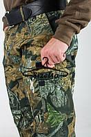 Штани камуфльовані ''Я'' Зелений клен