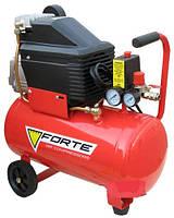 Компрессор Forte FL-50 БД