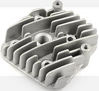 """Головка цилиндра Honda DIO ZX 75 (диаметр 47 мм) """"STEEL MARK"""""""