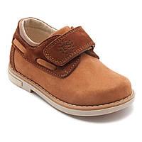 Ортопедические туфли FS Сollection для мальчика, на липучке, размер 20-30, фото 1