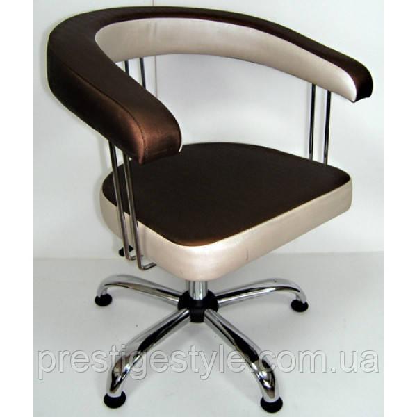 Парикмахерское кресло Ирена на пневматике