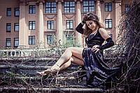 Женский стриптиз на заказ Запорожье, Мелани