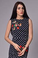 Платье весенее 1241 ГФ
