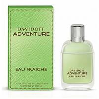 Davidoff Adventure Eau Fraiche 100мл туалетна вода для чоловіків (Мужская туалетная вода)