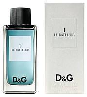 Dolce&Gabbana (D&G) 1 Le Bateleur 100мл туалетна вода для чоловіків (Мужская туалетная вода)