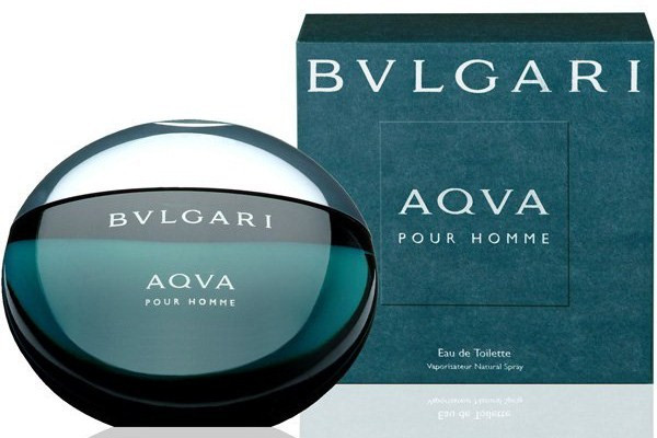 Bvlgari Aqva (Реплика)
