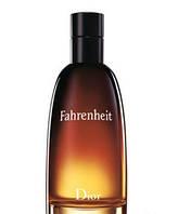 Christian Dior Fahrenheit Men 100 мл туалетна вода для чоловіків (Мужская туалетная вода) (Реплика)