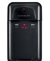 Givenchy Play Intense Men 100 мл туалетна вода для чоловіків (Мужская туалетная вода)