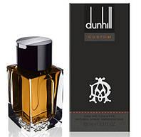 Alfred Dunhill Custom 100мл жіноча парфумована вода (женская парфюмерная вода)