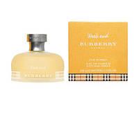 Burberry Weekend Women. Eau De Parfum 100 ml жіноча парфумована вода (женская парфюмерная вода)