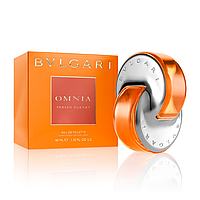 Bvlgari Omnia Indian Garnet 65мл жіноча парфумована вода (женская парфюмерная вода) (Реплика)
