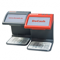 Детектор валют DoCash mini