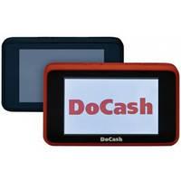 Детектор валют DoCash Micro IR (Красный)