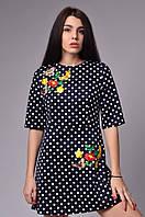 Платье весенее 1240 ГФ