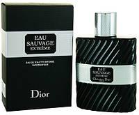 Christian Dior Eau Sauvage Extreme 100мл жіноча парфумована вода (женская парфюмерная вода)