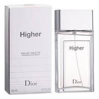 Christian Dior Higher 100 мл жіноча парфумована вода (женская парфюмерная вода)
