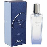 Cartier Cartier De Lune 75мл жіноча парфумована вода (женская парфюмерная вода) (Реплика)