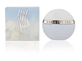 Cerruti 1881 Blanc 50мл жіноча парфумована вода (женская парфюмерная вода) (Реплика)