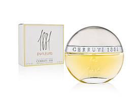 Cerruti 1881 En Fleurs 50мл жіноча парфумована вода (женская парфюмерная вода) (Реплика)