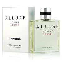 Chanel Allure Homme Sport Cologne 100мл жіноча парфумована вода (женская парфюмерная вода)
