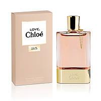 Chloe Love 100 мл жіноча парфумована вода (женская парфюмерная вода) (Реплика)