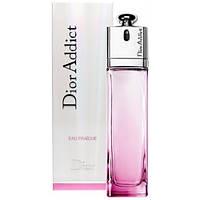 Christian Dior Addict Eau Fraiche 100мл жіноча парфумована вода (женская парфюмерная вода)