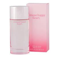 Clinique Happy Heart 100мл жіноча парфумована вода (женская парфюмерная вода)
