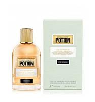 Dsquared2 Potion for Woman 100мл жіноча парфумована вода (женская парфюмерная вода) (Реплика)