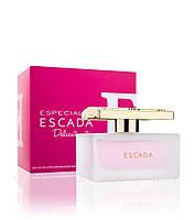 Escada Especially Escada Delicate Notes 75мл жіноча парфумована вода (женская парфюмерная вода)