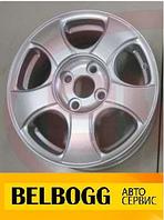 Диск колеса литой (легкосплавный) BYD F0, Бид Ф0, Бід Ф0