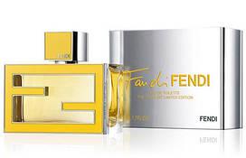 Fendi Fan Di Fendi 75мл жіноча парфумована вода (женская парфюмерная вода) (Реплика)