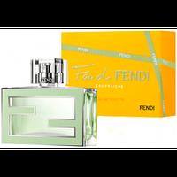 Fendi Fan di Fendi Eau Fraiche 75мл жіноча парфумована вода (женская парфюмерная вода) (Реплика)